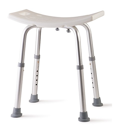 Dr Kay S Adjustable Height Bath And Shower Seat Top Rated
