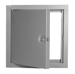 Elmdor Non Insulated Fire Rated Wall Access Door FR 20 X