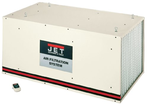 Mounting A Jet Air Filtration System : Jet afs  cfm speed air