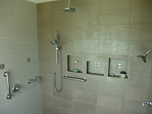 Tile Ready Niche Wall : Ez niches usa ezlsn in recessed tile
